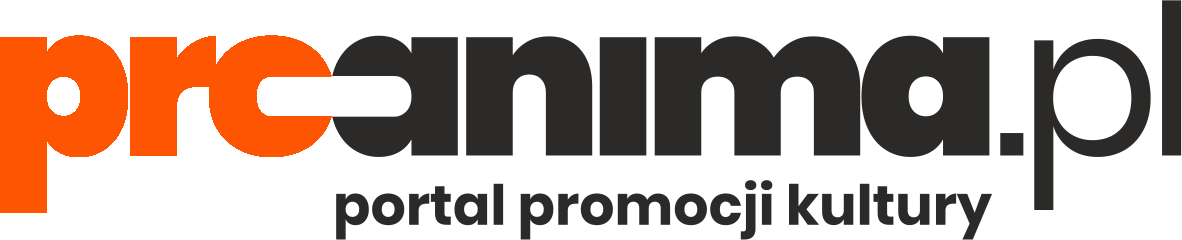 Portal Promocji Kultury ProAnima.pl