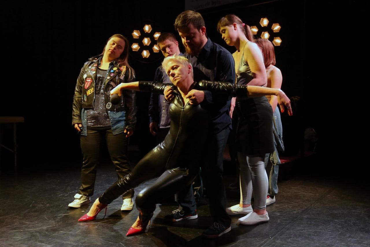 Teatr 21