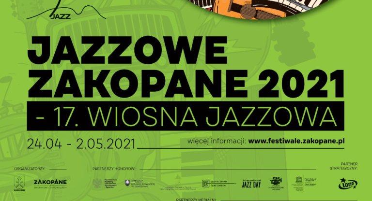 Jazzowe Zakopane