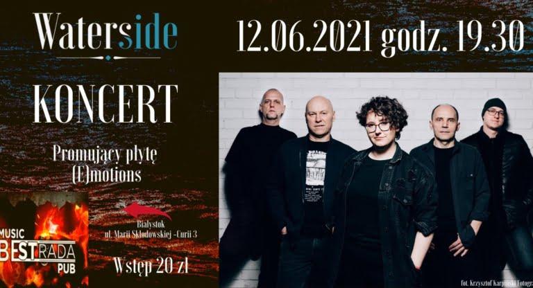 Waterside - koncert