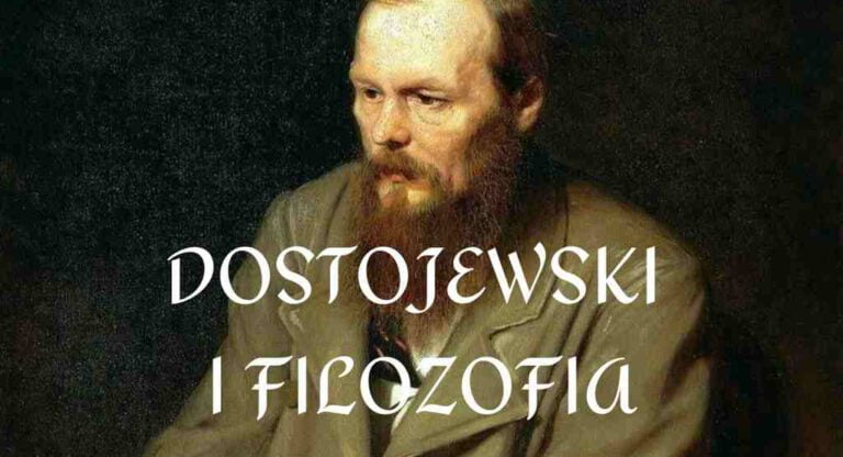 Dostojewski i Filozofia