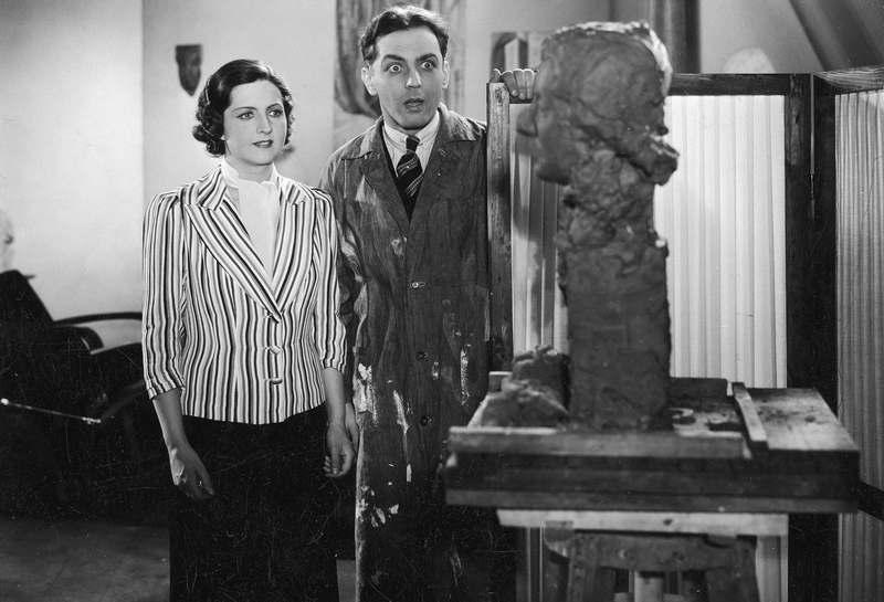 Historia kina polskiego - Jadzia 1936
