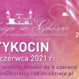 Ogólnopolski Konkurs Muzyki Sakralnej