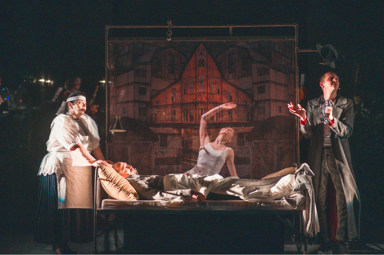 Teatr Rozrywki