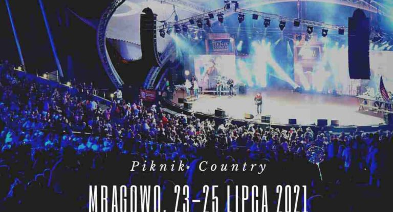 Piknik Country Mrągowo 2021