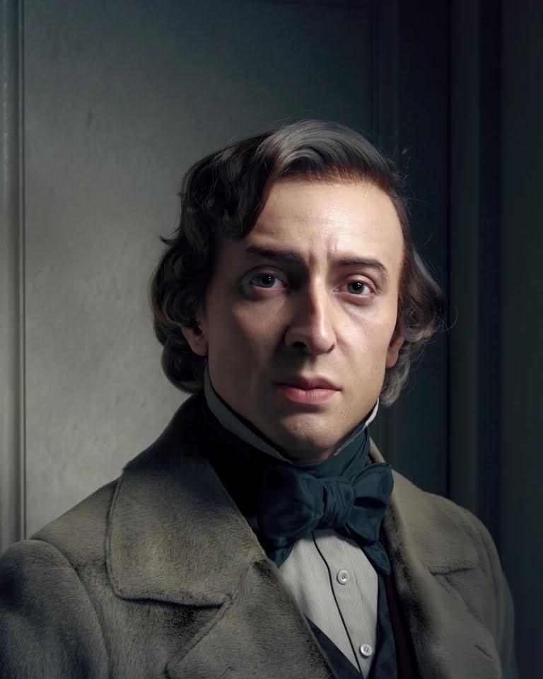 Fyderyk Chopin