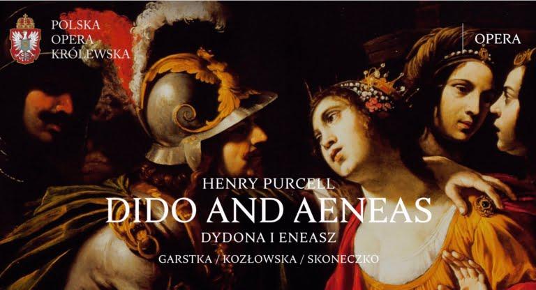 Dido and Aenea-3.10 Warszawa