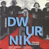 Edward Dwurnik wystawa CSW Toruń