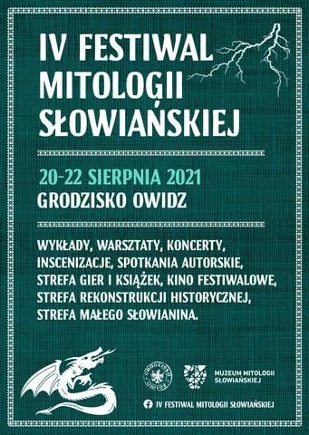 Festiwal Mitologii Słowiańskiej 2021