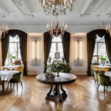 HOTEL TRAUGUTTA3 BIAŁYSTOK NOCLEG RESTAURACJA REGIMENT