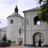 Katedra pw. Trójcy Przenajświętszej w Drohiczynie