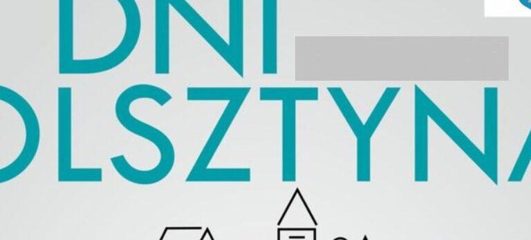 Dni Olsztyna 2021