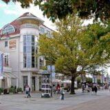 Państwowa Galeria Sztuki PGS Sopot