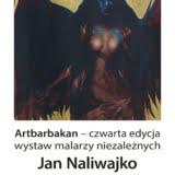Artbarbakan - Jan Naliwajko