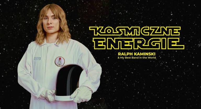Ralph Kaminski 2021