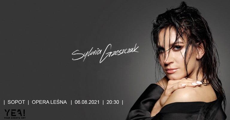 Sylwia Grzeszczak koncert Sopot
