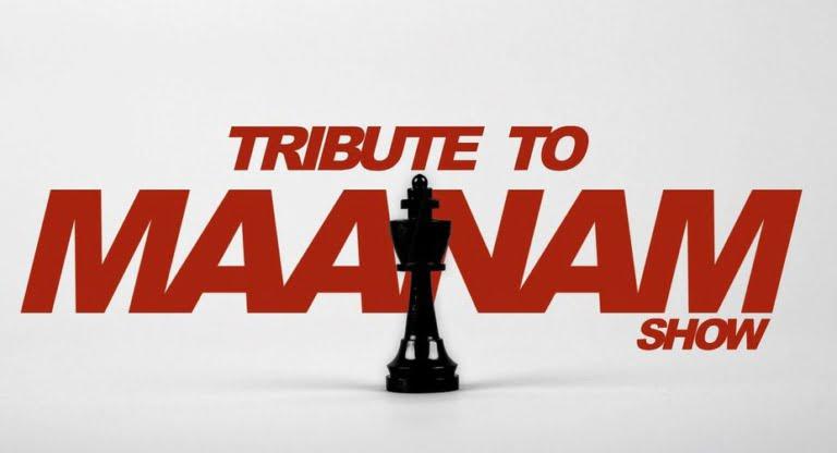 Tribute to Maanam Toruń