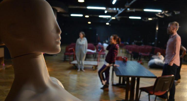 Warsztaty artystyczne w Katowicach