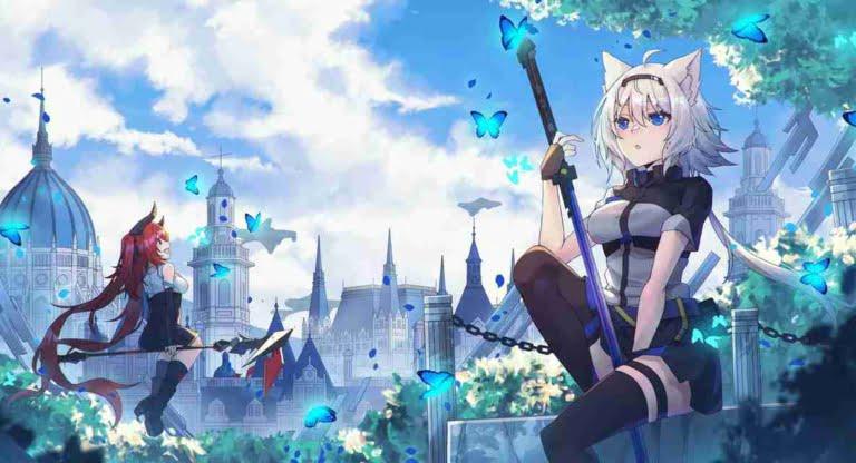 Animecon Spring 2022