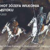 Don Kichot Wilkonia w Białymstoku