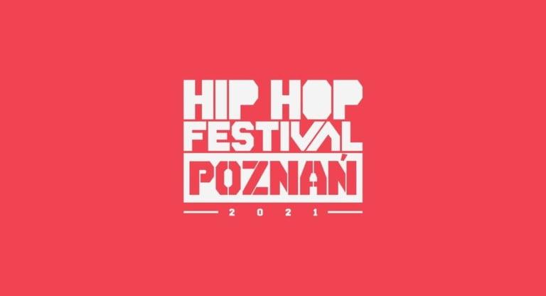 hip hop festiwal Poznań 2021