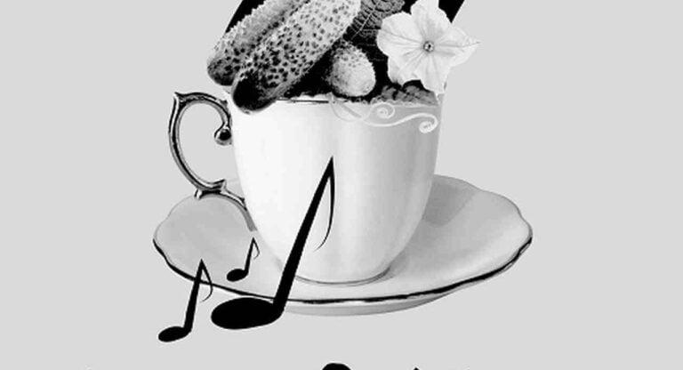 kawa z ogórkiem