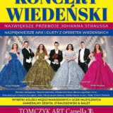 Koncert Wiedeński - Białystok Opera