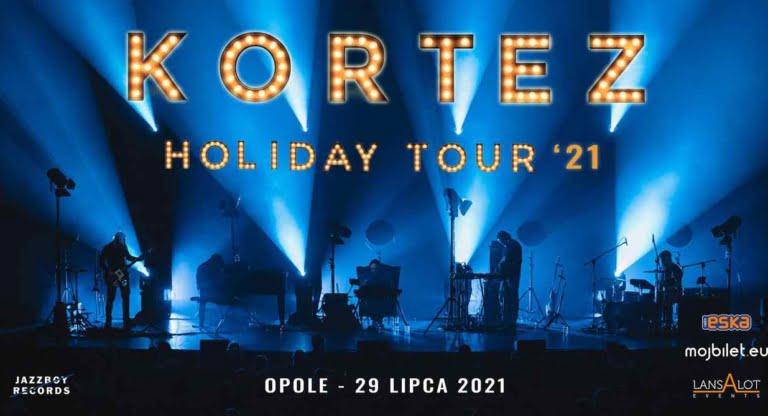 Kortez Holiday Tour Opole 2021