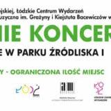 Letnie koncerty w Altanie Łódź