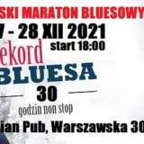 Podlaski Maraton Bluesowy Białystok