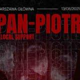 pan piotr Warszawa Główna