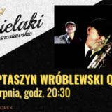Jan Ptaszyn Wróblewski Quartet - Krasnystaw - Chmielaki Krasnostawskie 2021