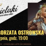 Małgorzata Ostrowska - Krasnystaw - Chmielaki Krasnostawskie 2021