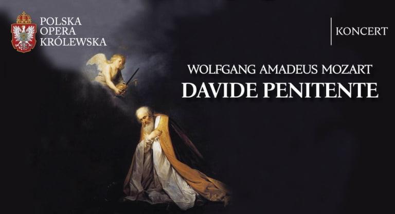 Wolfgang Amadeus Mozart - Davide-penitente-17.09.2021 Warszawa