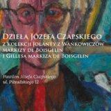 Dzieła Józefa Czapskiego