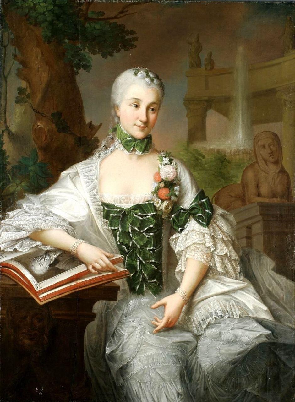 Izabela Branicka