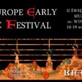 Świętokrzyskie Dni Muzyki Dawnej - Mid Europe Early Music Festival 2021