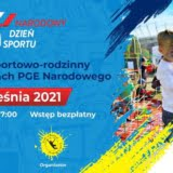Piknik sportowo-rodzinny 2021 - PGE Narodowy