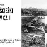 Wojenne ścieżki przodków cz. I (IWŚ)