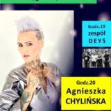 Zakończenie lata - Agnieszka Chylińska