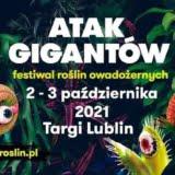 Festiwal Roślin Owadożernych - Targi Lublin