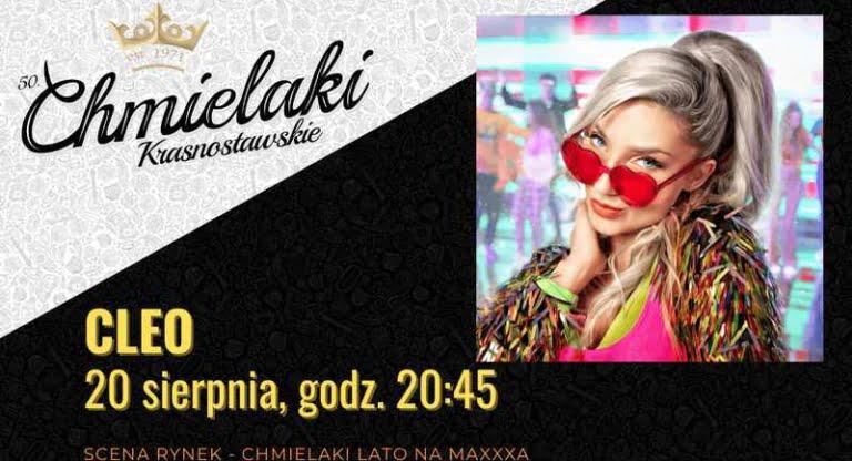 cleo - Krasnystaw - Chmielaki Krasnostawskie 2021