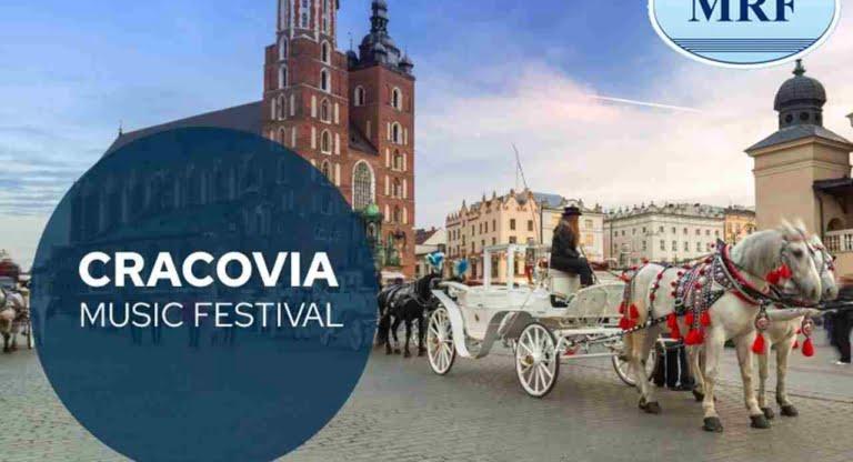 Festiwal Chórów i Orkiestr w Krakowie