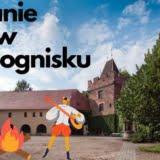 czytanie mitów przy ognisku - Wrocław