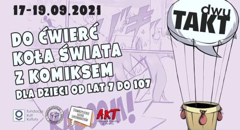 Festiwal DwuTakt 2021