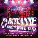 Tribute to Roxette Wrocław