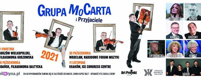 Grupa MoCarta Wrocław 2021