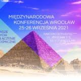 Piramidy i UFO 2021 Wrocław