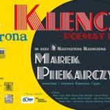 Krzysztof Klenczon - poemat rockowy Lanckorona