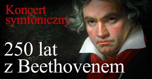 250 lat z Beethovenem Olsztyn